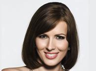 Miriam Kalisová<span>, Moderátorka TV Markíza</span>