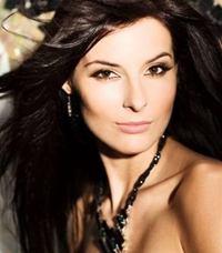 Dominika Holíková<span>, finalistka  Miss Universe 2010</span>