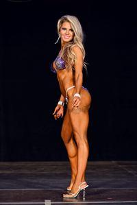 Dominika Kid Kovácsová<span>, bikini fitnesska </span>